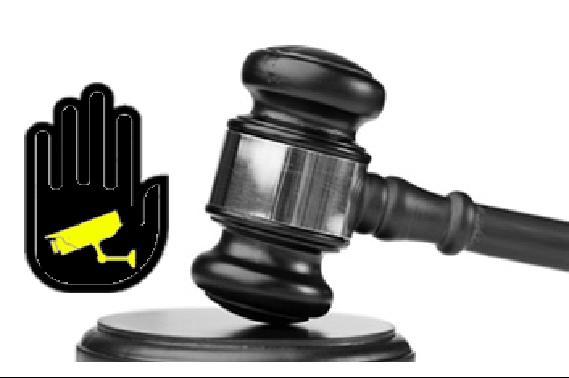 Νόμος για τις κάμερες και είδη παρακολούθησης