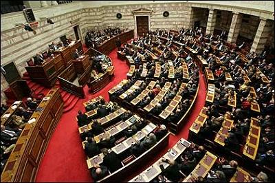 Ψηφίστικε ο νέος οικοδομικός κανονισμός