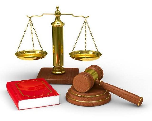 Νομική Κάλυψη