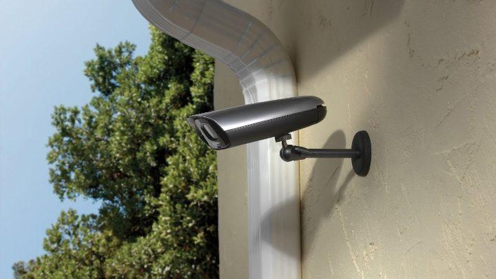 Μπορώ να τοποθετήσω συστήματα παρακολούθησης στην πολυκατοικία και εαν ναι, σε ποιά σημεία;