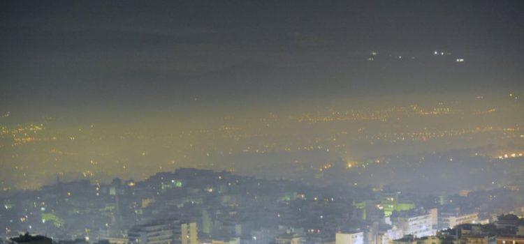 ΚΕΕΛΠΝΟ: Τι προκαλεί η αιθαλομίχλη;