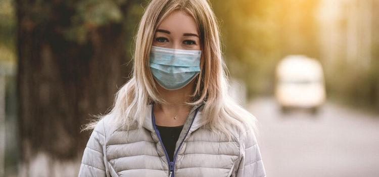 Συστάσεις για την αιθαλομίχλη, ειδικά για τις ευπαθείς ομάδες